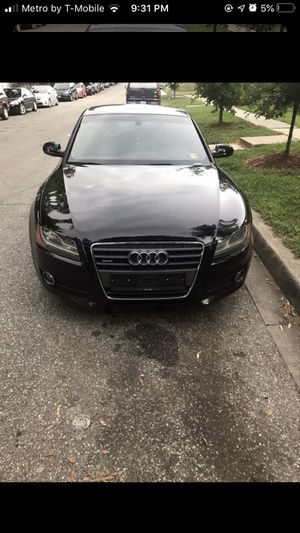 2010 Audi A5 for Sale in Baltimore, MD