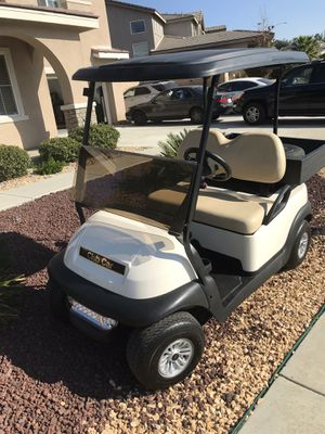 Golf Cart - Club Car for Sale in Moreno Valley, CA