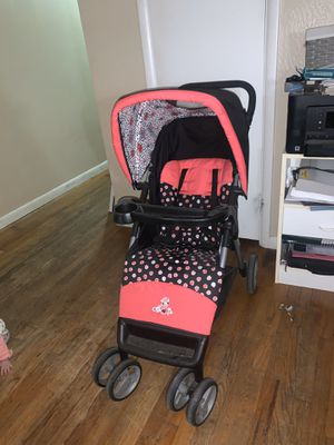 Minnie mouse stroller for Sale in Colorado Springs, CO