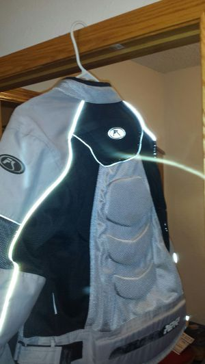 FieldSheer Motorcycle Jacket for Sale in Wichita, KS