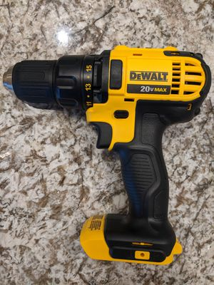 Dewalt 20v Max Drill/Driver DCD780 for Sale in Naperville, IL