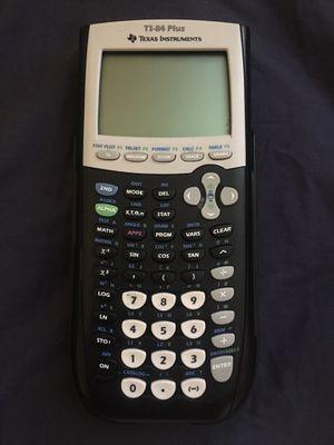 Scientific graphing calculator for Sale in Montgomery Village, MD