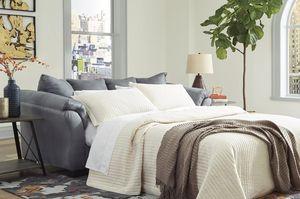 Darctygy Steel Full Sofa Sleeper for Sale in Fairfax, VA