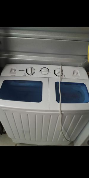 Mini RV 2in1 washer and dryer for Sale in Tualatin, OR