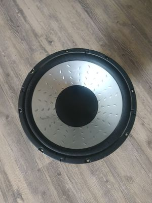 15-in 100 watt subwoofer for Sale in Wheat Ridge, CO
