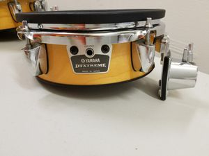 Yamaha Dtxtreme3 ( 5 pcs) for Sale in Daly City, CA