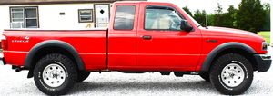 Beautiful Condition! O3 FORD Ranger Xlt $1200 for Sale in Columbus, GA