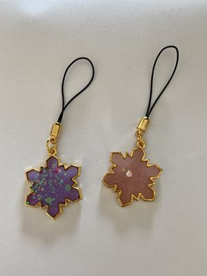 Charms - Cell phone charms- Purse charms- Star ⭐️ for Sale in Irvine, CA