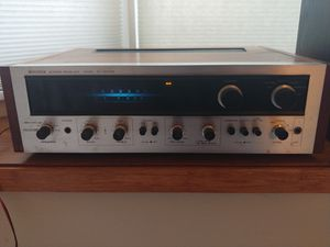 Vintage pioneer receiver stereo for Sale in Bremerton, WA