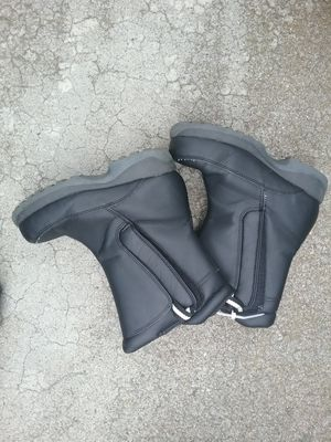 Snow boots, kids 11, Lands End for Sale in San Jose, CA