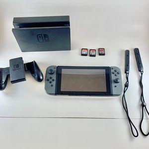 Nintendo Switch Bundle for Sale in Miami, FL