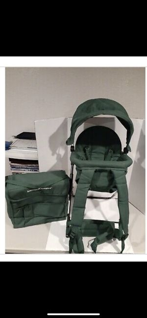 Baby carrier baby trend seat for Sale in Beaverton, OR