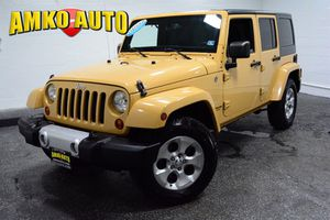 2013 Jeep Wrangler for Sale in Waldorf, MD