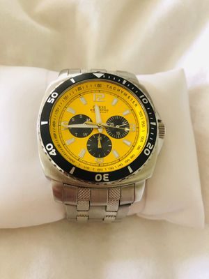 Guess Men's Watch for Sale in Duluth, GA