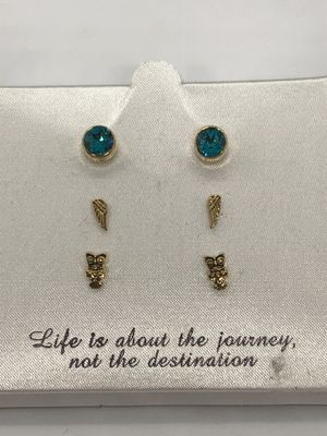 Charming inspirations earrings for Sale in Olympia, WA