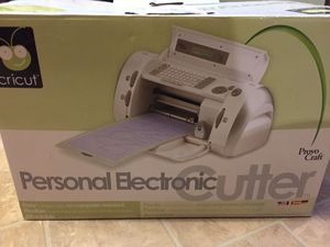 Cricut for Sale in Marion, OH