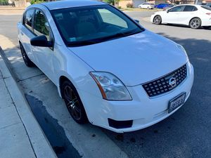 2007 NISSAN SENTRA 2.0 for Sale in Bakersfield, CA