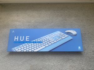 Wireless Keyboard and Mouse for Sale in Santa Ana, CA