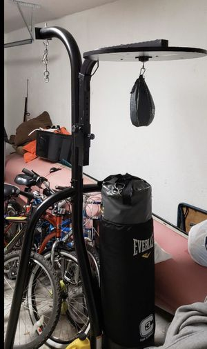 Punching bag for Sale in FL, US