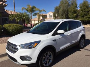 2017 Ford Escape SE for Sale in Scottsdale, AZ