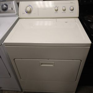 Nice Heavy Duty Whirlpool Dryer for Sale in Indianapolis, IN