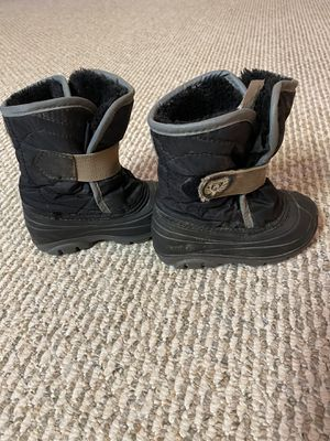 Kamik Snow Boots - Toddler size 7 for Sale in Jersey Shore, PA