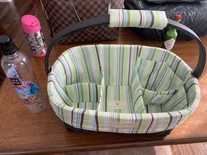 Diaper caddy for Sale in Elizabeth, NJ