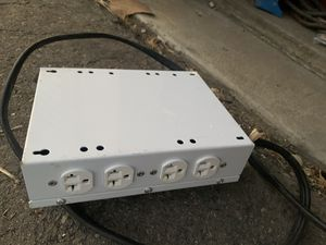 Light controller for Sale in Ceres, CA