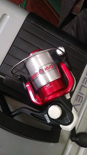 Zebco 20 Fishing Reel for Sale in Mooresville, NC