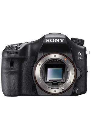 Sony A77II Digital SLR Camera for Sale in San Diego, CA