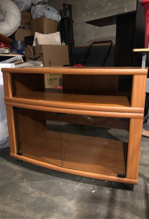 Swivel TV Stand for Sale in Tacoma, WA