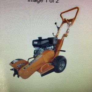 Power King Stump Grinder And Wood Chipper for Sale in Zephyrhills, FL
