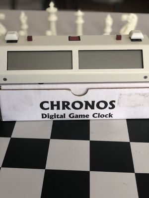Chronos xl for Sale in Buffalo, NY