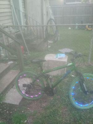 Fast 20 speed bike for Sale in New Orleans, LA