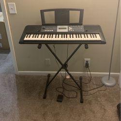 Yamaha Keyboard for Sale in Nashville,  TN