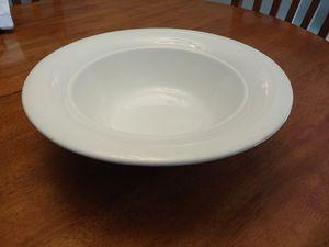 I Patrizi (Willams & Sonoma) Bowl for Sale in Woodway, WA
