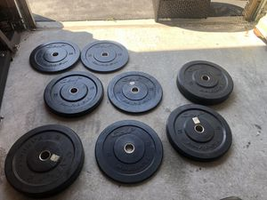 Rubber Coated Weights for Sale in Bay Point, CA