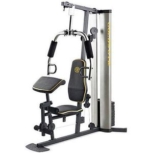 New Golds Home Gym XR55 for Sale in Booneville, AR