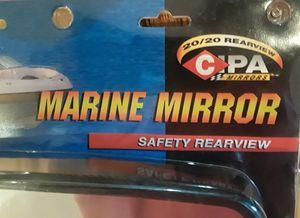 Marine (Boat) Mirror for Sale in Jacksonville, FL