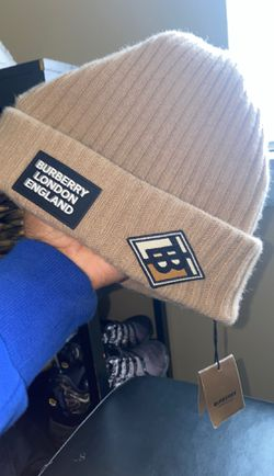 Burberry of London Beanie for Sale in Columbia,  TN