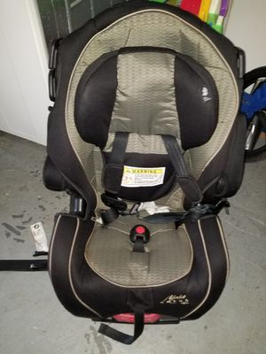 Convertible car seat for Sale in Houston, TX