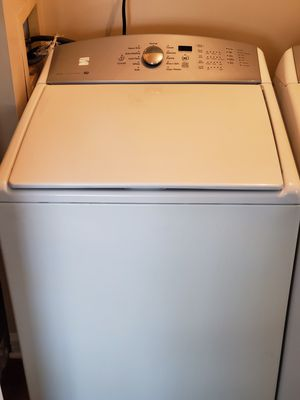 Kenmore washer and dryer for Sale in Nashville, TN