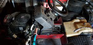 Toro lawn tractor. for Sale in Chesapeake, VA
