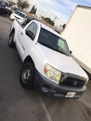2006 Toyota Tacoma for Sale in Bellflower, CA