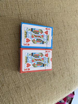 Playing cards new for Sale in Miami, FL