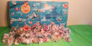 102 dalmatians collection from 2000 McDonald's happy meal for Sale in Avondale, AZ