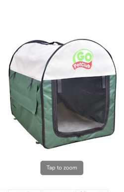 Dog Crate Foldable Soft. New for Sale in Bothell,  WA