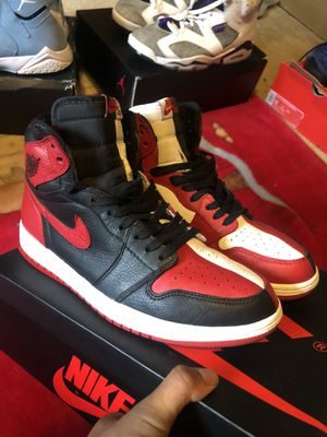 Jordan 1 H2H NonNumbered for Sale in Denver, CO