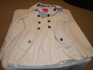 Girls trench coat for Sale in Canton, GA