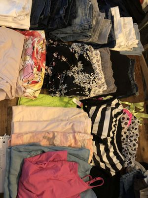 Misc women's clothing size 12-14 and L-XL for Sale in Rio Linda, CA
